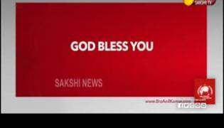 Bro.Anil Kumar Satyavakyopadesham 23rd June 2019 - Sakshi