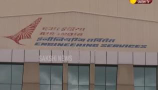 Air India and BPCL For Sale- Sakshi