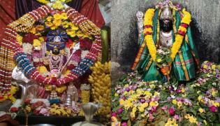 Lord Sri Kumara Subrahmanyeswara Swamy Shashti Celebrations Start On November 1st  - Sakshi