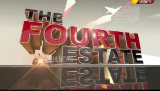 The Fourth Estate 10 Jan 2020 - Sakshi
