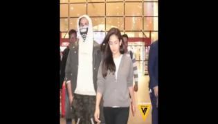 Shahid Kapoor Injured In Jersey Shooting - Sakshi