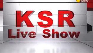 KSR Live Show On Cabinet Decision