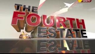 The Fourth Estate 30th Jan 2020 - Sakshi