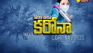 Sakshi Special Edition On Coronavirus Doctors Suggestions - Sakshi