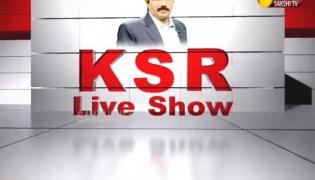 KSR Live Show On Capital Issue