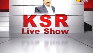 KSR Live Show on Praja Chaitanya Rally