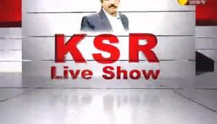 KSR Live Show 23rd Feb 2020 ESI Scam - Sakshi