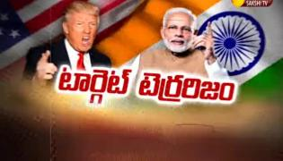The Fourth Estate 25th Feb 2020 Target Terrorism- Sakshi