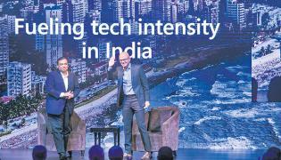 India Going to be a Top 3 Economy Said Mukesh Ambani - Sakshi