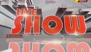 KSR Live Show On Polavarm Project