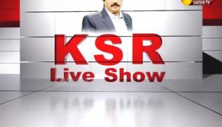 KSR Live Show On Local Body Elections
