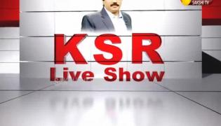 KSR Live Show On COVID-19