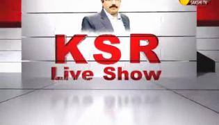 KSR Live Show On Corona Virus