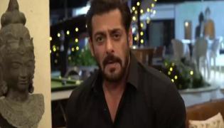 Salman Khan Serious Over People Violating Lockdown