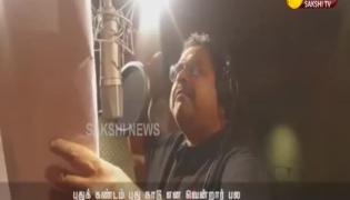 Kamal Haasan Wrote Song In Two Hours About Coronavirus