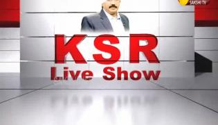 KSR Live Show On Withdrawal Secular