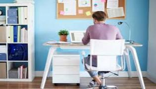 IT Companies Prefer Work From Home Option - Sakshi
