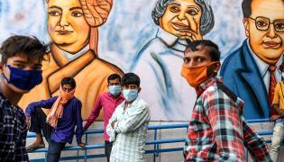 Corona Lockdown: Poor Workers May Have Lost 4-6 Lakh Crore - Sakshi