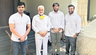 AP Government launches a song on Coronavirus - Sakshi