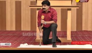 Bro.Anil Kumar Satyavakhyopadesham 19th July 2020