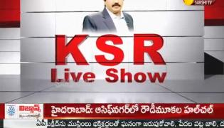 KSR Live Show On 1st August 2020