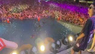 Viral Video: Chinese Attend Party Without Masks In Wuhan
