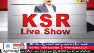 KSR Live Show On 4th August 2020