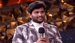 Bigg Boss 4 Telugu: Sai Kumar Pampana 1st Wild Card Contestant - Sakshi