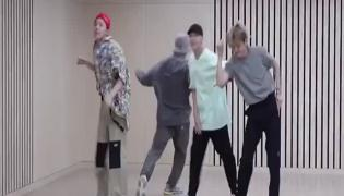 Mashup Videos Of BTS Grooving On Chadhti Jawani Instagram Viral Video