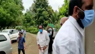 Mudragada Padmanabham Denies On Kapu Reservation Movement