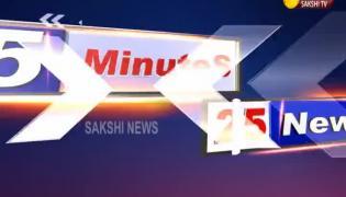 5 Minutes 25 News @11AM 22nd September 2020