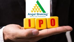 Angel broking raises anchor investments at price rs. 306 - Sakshi