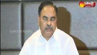 OV Ramana Press Meet About Tirumala Declaration