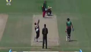 Pravin Tambe Pulls Off A Catch For The Ages