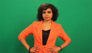 Bigg Boss 4 Telugu: Devi Nagavalli As 7th Contestant - Sakshi
