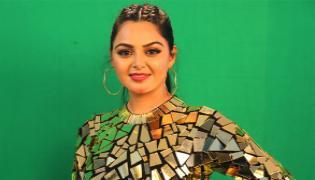 Bigg Boss 4 Telugu: Monal Gajjar Is Part Of The Show - Sakshi
