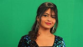 Bigg Boss 4 Telugu: Dethadi Harika As 8th Contestant - Sakshi