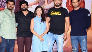 Savaari Movie Trailer Launch - Sakshi