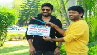 Marana Mrudangam srikanth Movie Launch Photo Gallery - Sakshi