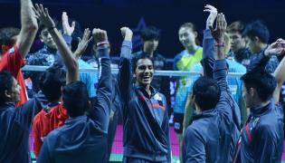 2020 Premier Badminton League Photo Gallery - Sakshi