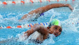 South Zone Swimming Tourney Starts Today Photo Gallery - Sakshi