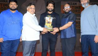 Ala Vaikunthapurramloo Team Success Celebrations With All Distributors Photo Gallery - Sakshi