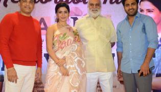 Jaanu Thank You Meet Stills Photo Gallery - Sakshi