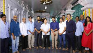 Chaavu Kaburu Challagaa Movie Launch Photo Gallery - Sakshi