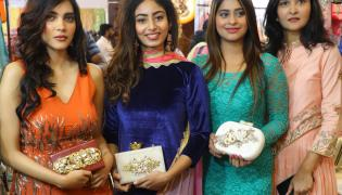 Desire Designer Exhibition at Hotel Taj Krishna Photo Gallery - Sakshi