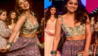 Lakme Fashion Week 2020 in Mumbai Photo Gallery - Sakshi