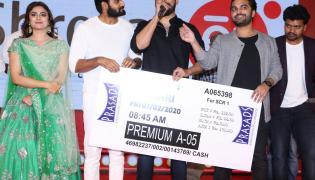 Savaari Pre Release Event photo gallery - Sakshi