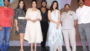 World Famous Lover Trailer Launch Photo Gallery - Sakshi