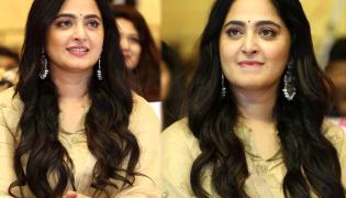Anushka Shetty Latest Photos - Sakshi