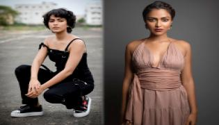 Actress Amala Paul Exclusive Photo Gallery - Sakshi